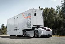 智能自动驾驶重卡商业化铁三角,将如何搅动万亿市场格局?