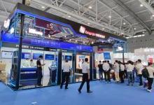 FORESEE&Lexar齐亮相第九届深圳国际嵌入式系统展