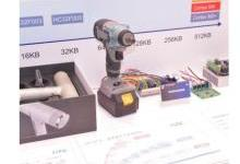 电动工具增速加快,智能化发展成趋势