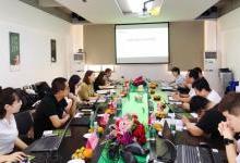 推进合作促共赢,中关村储能产业技术联盟到访古瑞瓦特参观交流