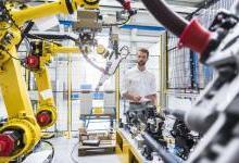 意法半导体应对工业自动化市场挑战