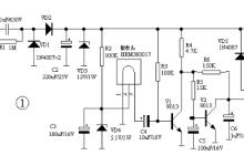 可控硅在红外遥控开关中的应用及工作原理