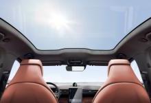 Ultrasuede奥司维携手蔚来EC6,完美诠释汽车极致舒适内饰