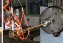 激光熔覆技术在工业中的应用