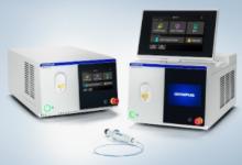 奥林巴斯宣布启动激光碎石临床试验