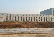 专访新材料厂商宝航:为何华大价钱在南昌开新厂区?
