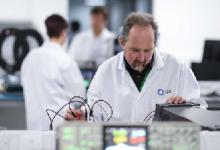 CPI日前宣布加入540万英镑的量子传感器项目,检测锂电池发出的磁场