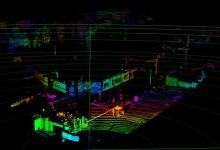 如何解决大场景入侵监测难题?24小时全域监控
