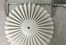 國產大尺寸陶瓷光固化3D打印機來了,幅面可達300mm!
