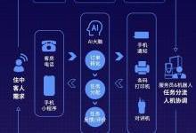 云迹发布酒店住中服务数字化解决方案