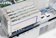 高通Cloud AI 100、AMD EPYC™ 7003系列处理器和技嘉服务器解决方案 共同推动AI推理突破每秒千万亿次运算