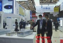 MKS推出小体积、大能量紫外激光器