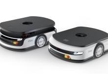 旷视MegBot-T800获德国iF设计奖