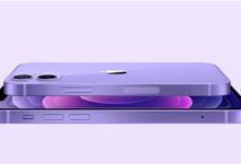 李楠评苹果发布紫色iPhone 12:基佬紫亮了