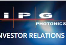 IPG业绩增长39% 中国市场增长104%