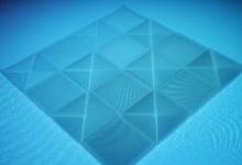 激光技术优化3D打印塑料组件的焊接