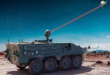 聚焦美韩军事领域,一探新型激光武器