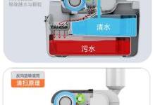 智能清洁市场科技红利释放,Uoni由利618新品类洗地机F1全网首发