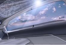 林肯汽车发布首款纯电车型预告图