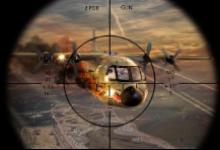 美国或将资助以色列研制军用机载激光器