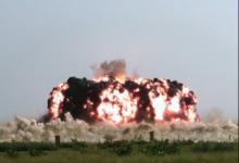 """无限打击!美空军研究实验室宣布完成""""可调控效应弹药""""技术演示"""