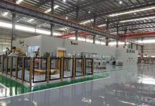 亚威营收10亿元 激光装备出口订单倍增
