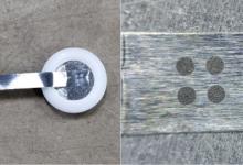 激光焊接异种金属发挥超能力!