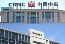 中国中车集团将入主亚威股份