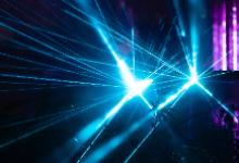 TopGaN打造出蓝色激光二极管,可轻松冷却锶原子