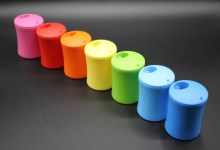 圆周部件的激光塑料焊接解决方案