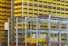 智能仓储货架,我们关注这三个指标