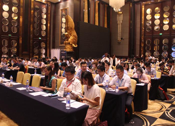 OFweek2018中国新能源汽车技术论坛